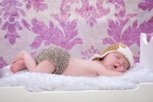 baby boy newborn photo
