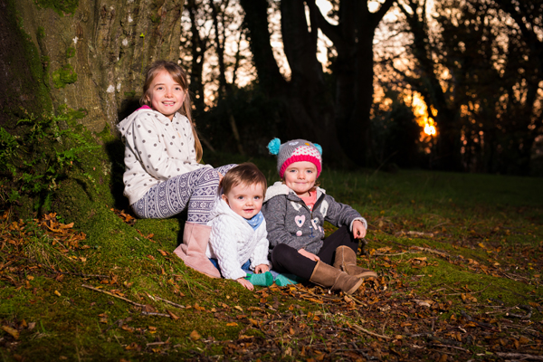 family photographer in leitrim