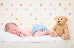 newborn photographer in leitrim