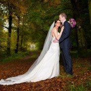 Landmark Hotel Wedding Catriona and Eoin
