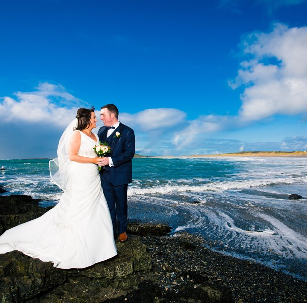 wild atlantic way wedding in sligo