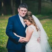 Blue Haven Hotel Kilcar Wedding Lisa + Kevin