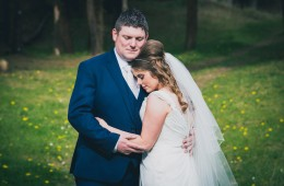 Blue Haven Hotel Kilcar Wedding Lisa + Kevin