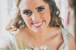 beautiful donegal bride wedding portrait