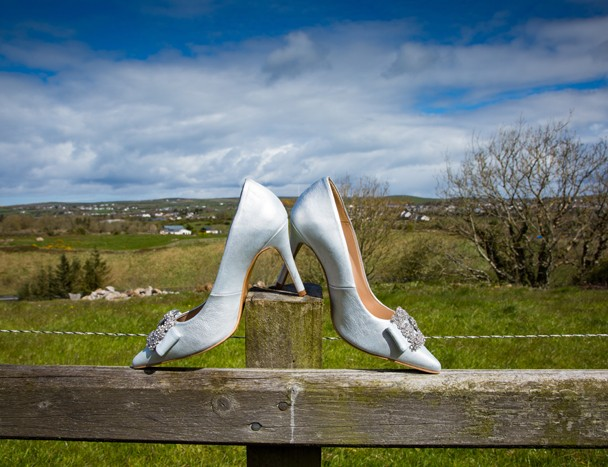 donegal brides wedding shoes