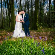 Great Northern Hotel Spring Wedding Noelle + Kyle