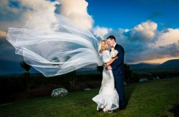 New Years Eve Wedding| Sinead and Paddy