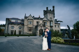 Solis Lough Eske Castle Summer Wedding Brett and Joseph
