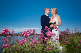 Radisson Blu Sligo Wedding Sinead + Caolan