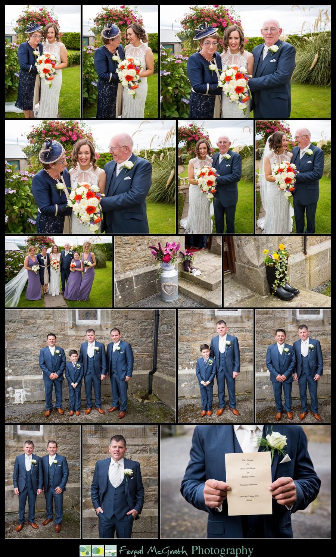 Mill Park Hotel Wedding Louise + Padraig