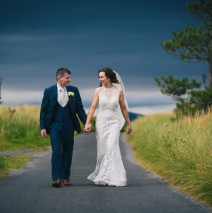 Mill Park Hotel Wedding Louise + Padraig