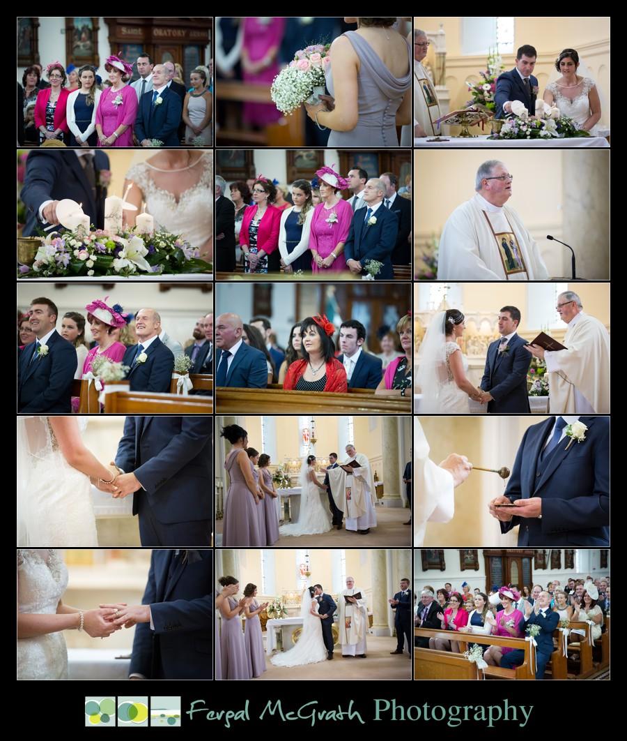 Solis Lough Eske Summer Wedding