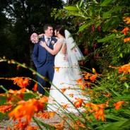 Solis Lough Eske Summer Wedding Louise and Owen