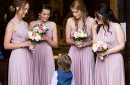 letterkenny cathedral wedding photo