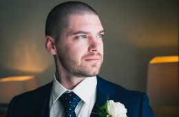 sligo groom radisson blu wedding