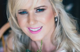 stunning sligo bride by sligo wedding photographer
