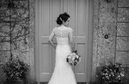 donegal and sligo wedding photographer stunning bridal portrait