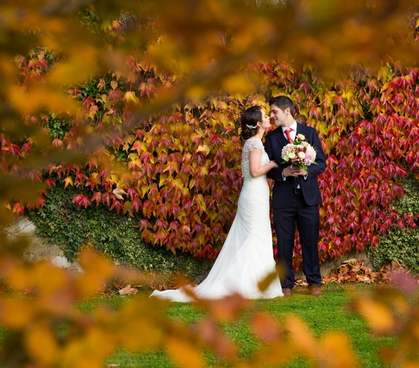 sligo wedding photographer beautiful autumn wedding photos
