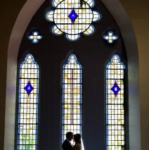 donegal and sligo wedding photographer amazing bride and groom portrait