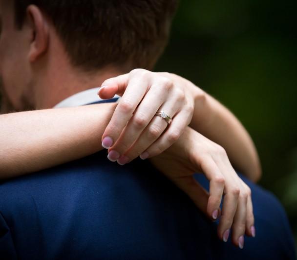 donegal and sligo wedding photographer brides wedding ring photo