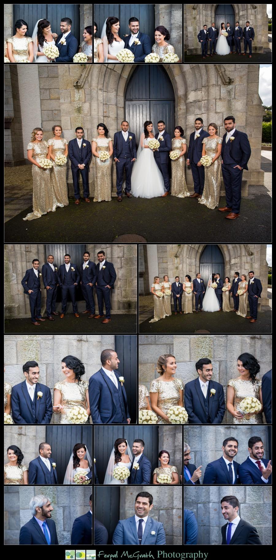Great Northern Hotel Bundoran Wedding Niamh and Khalil (20)