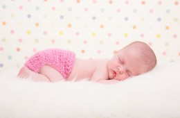 newborn baby photography in donegal and sligo