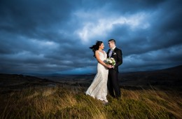 dungloe wedding photography