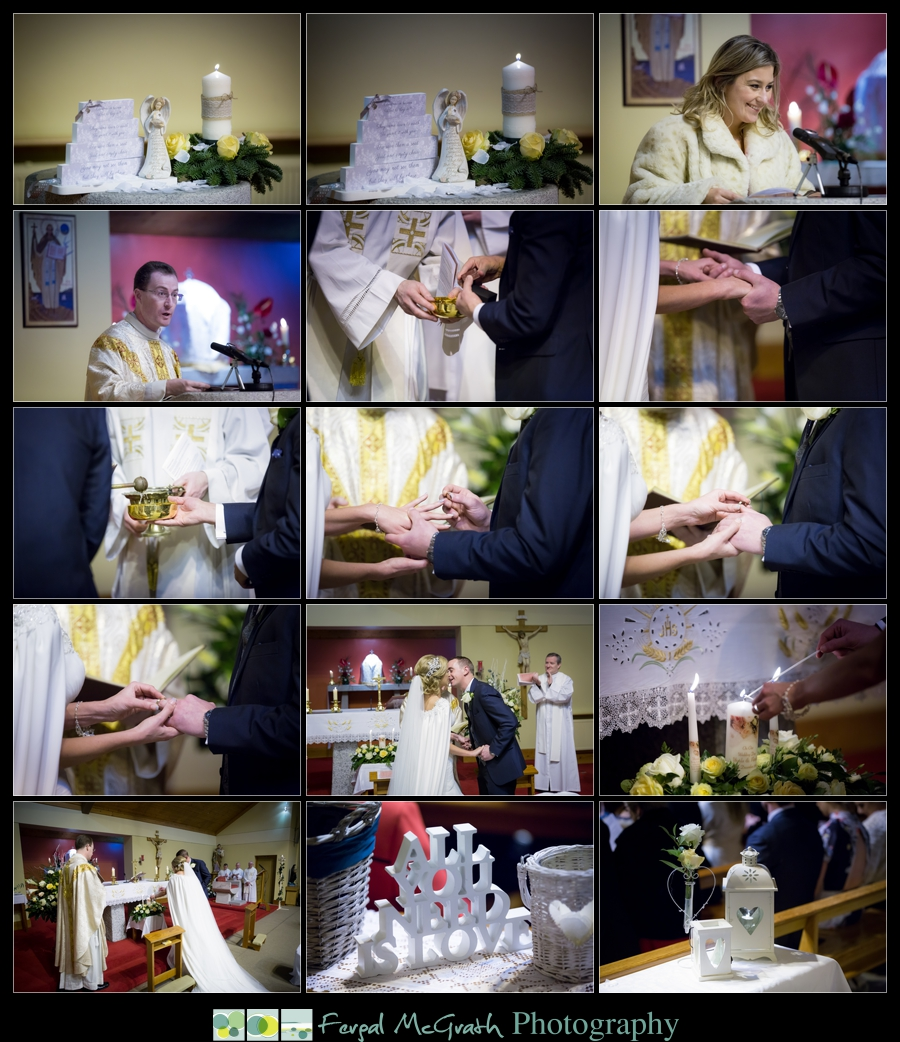 Silver Tassie Hotel Christmas Wedding