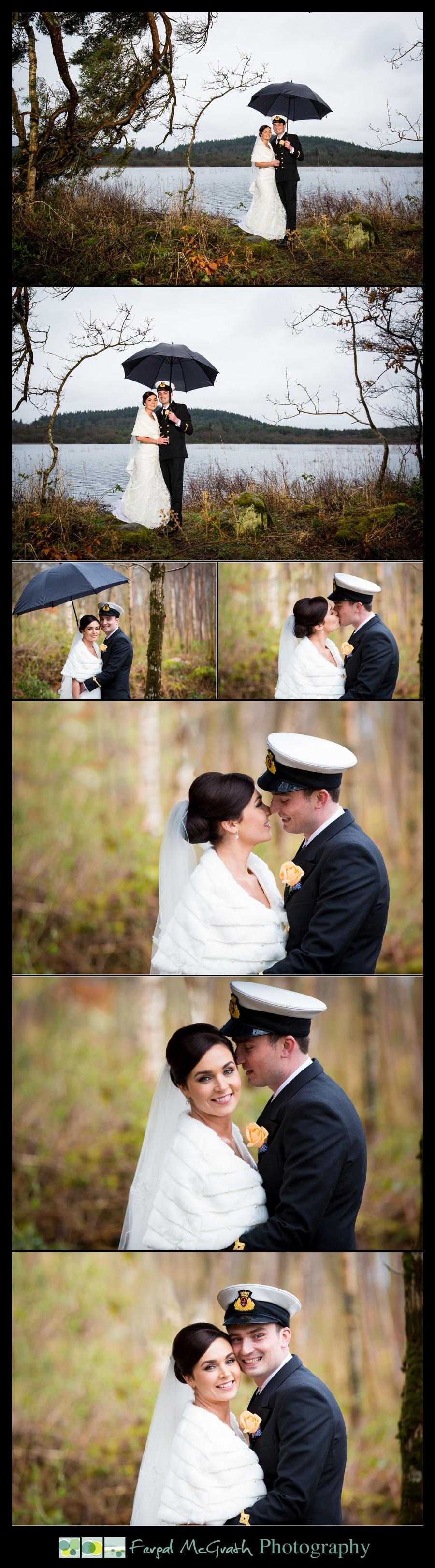 Castle Dargan Hotel Wedding Jamie and Andrew stunning couples photos