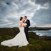 Sligo Park Hotel Wedding Deirdre & Christopher