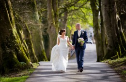corick house hotel wedding photographer