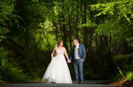 Clanree Hotel Letterkenny Wedding Lindsay + Colm
