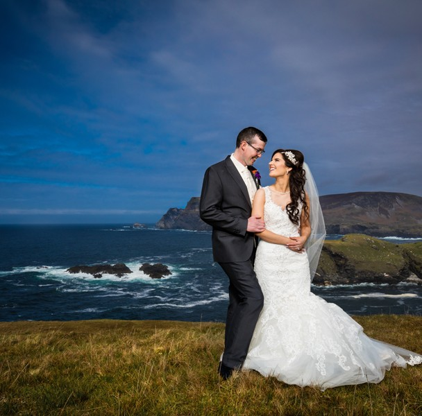 best sligo wedding photographers