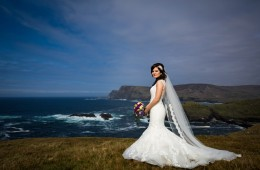 glencolmcille wedding photographer donegal