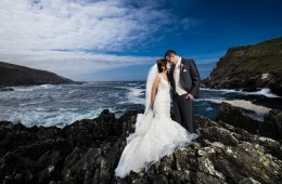sligo leitrim donegal wedding photographers