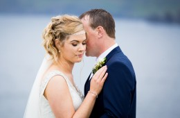 sligo wedding photographer bride and groom wedding day photo