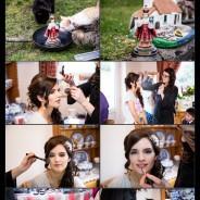 Glencolmcille Wedding Aine + Aidan