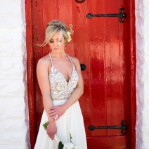 donegal wedding photographer stunning bride photo