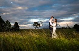 Castle Dargan Hotel Wedding Sligo