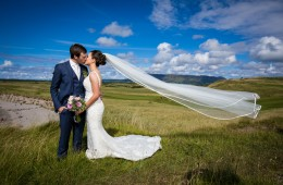 Rosses Point Sligo Wedding