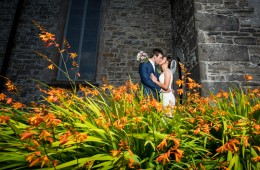 Sligo Cathedral wedding