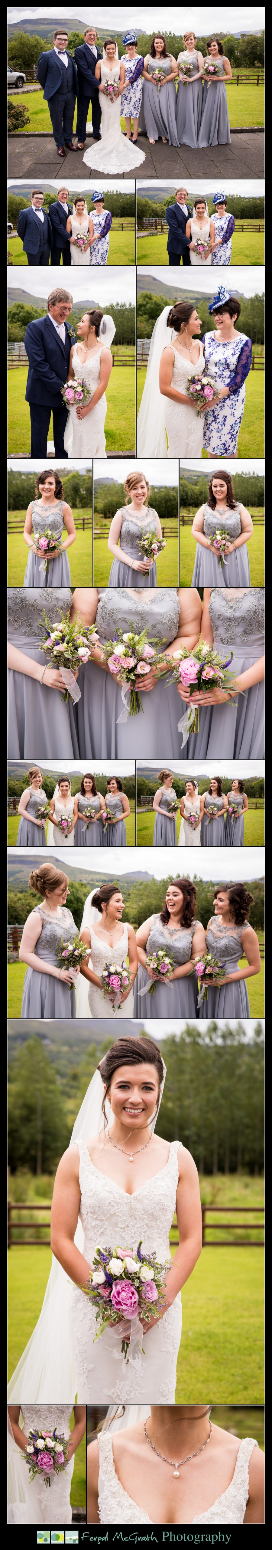 Clayton Hotel Sligo Wedding