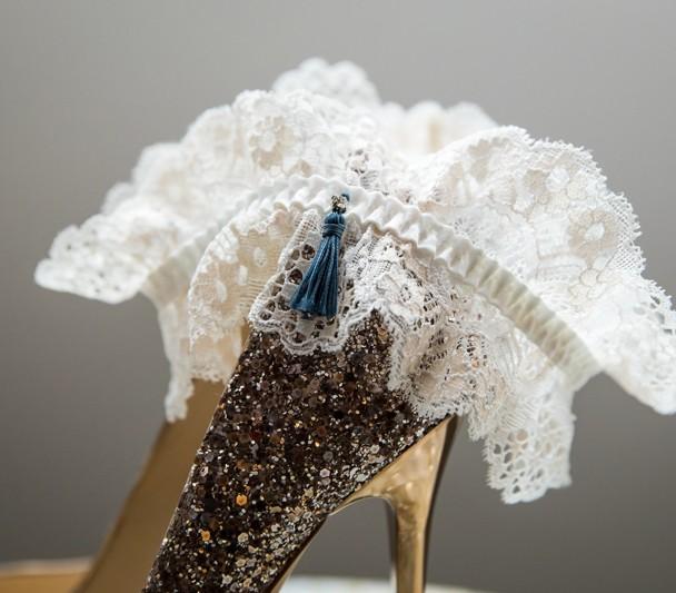markree castle wedding details