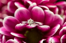 donegal wedding photographer macro wedding ring photo