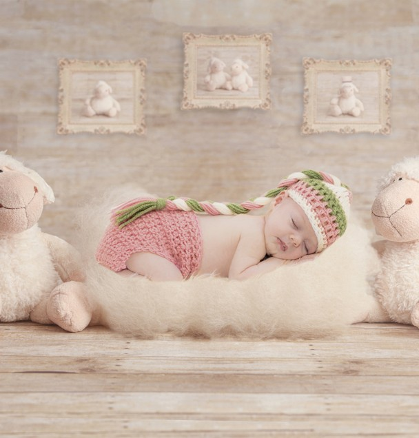 Donegal Sligo Leitrim Newborn Photographer