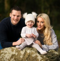 donegal family photographer