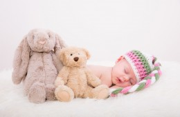 newborn photography in sligo