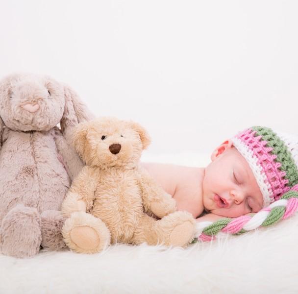 newborn photography in sligo