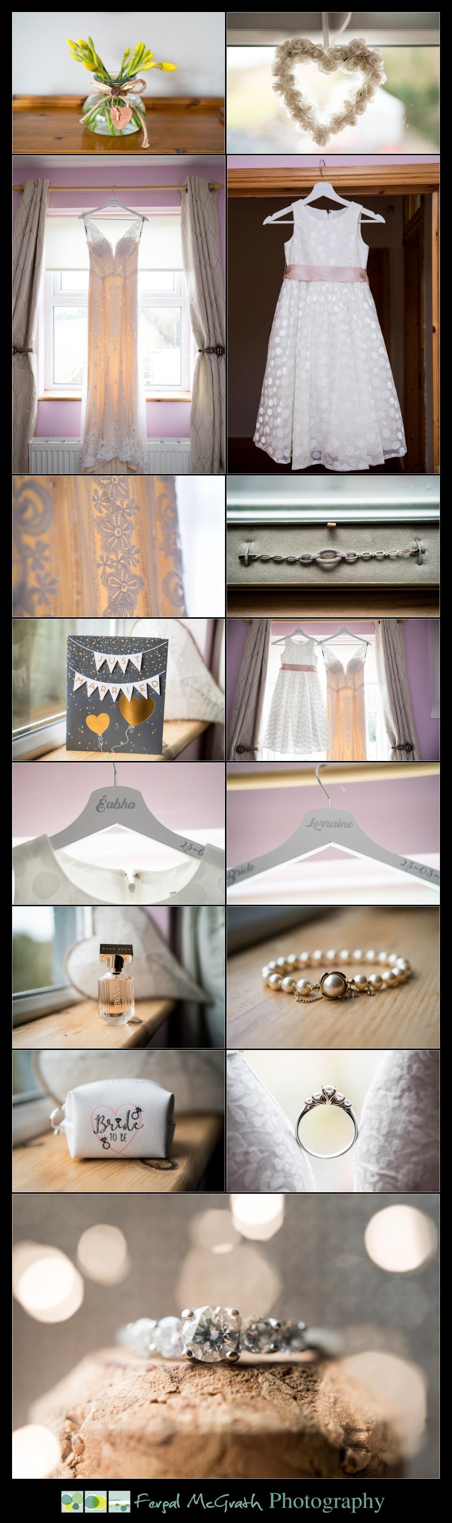 Castle Dargan Hotel Sligo Wedding