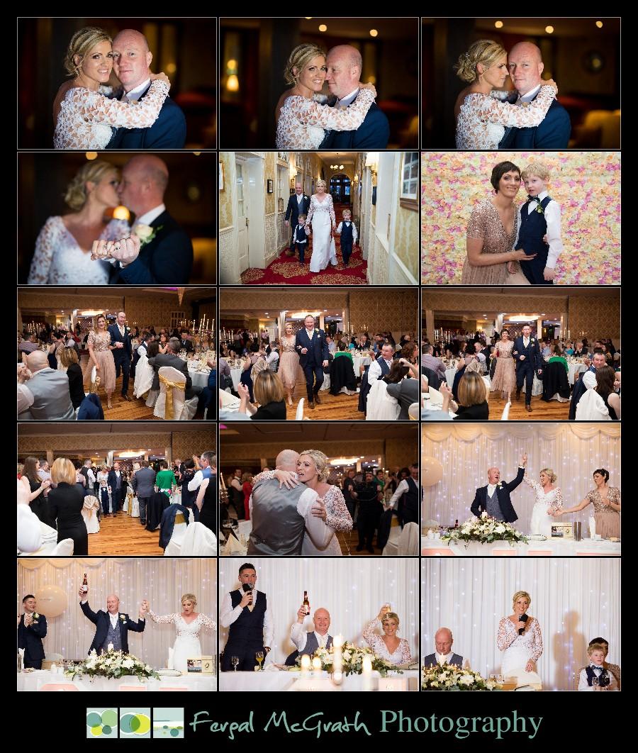 Great Northern Hotel Bundoran Winter Wedding